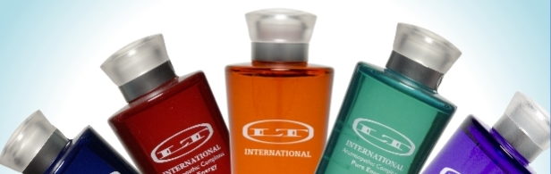 Lilian Terry International Oils
