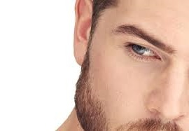Male Eyebrow Treatding