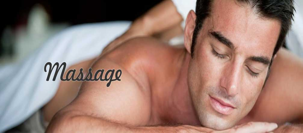 Gay massage cape town