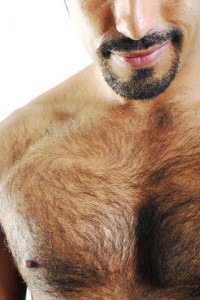 Body Hair Trimming or Body Grooming