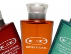 Lilian Terry International Oils
