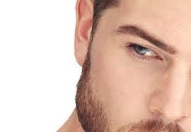 Male Eyebrow Treatding