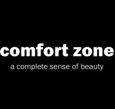 Comfort Zone represents a complete system of care for skin, body, and soul, combining top science and a genuine sense of love to enhance the whole person.